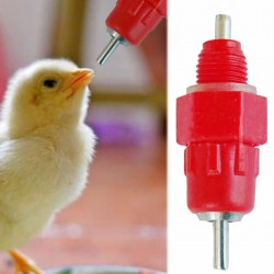 Poultry Drinking Nozzels