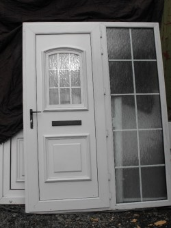 georgian Doors and Windows for Sale