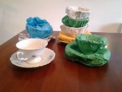 Fine China Tea set