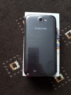 Samsung galaxy Note 2..16GB