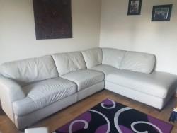 cornor sofa and recliner