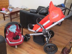 QUINNY BUGGY