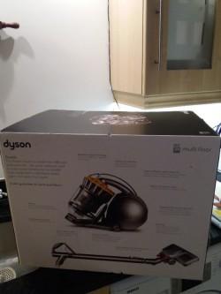 Dyson DC39 Multifloor Vacuum Cleaner