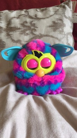 Furby Toy for sale - perfect for Christmas xmas 2017!