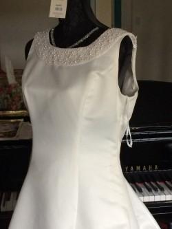 Size 12/14 wedding dress