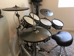 Roland TD-30KV V-Pro Electronic Drum Set