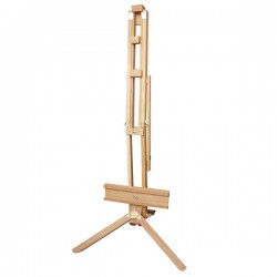 Create – Malin Tilting Radial Easel (X4)