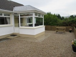House for Summer let in Gweedore