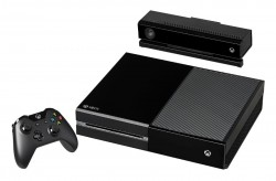 XBOX ONE 500GB + KINECT + 5 GREAT GAMES