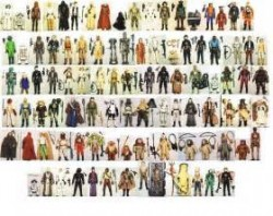 Wanted - Vintage Toys