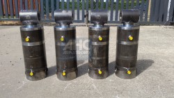 Hydraulic Ram Repairs and Cylinder Manufacturers
