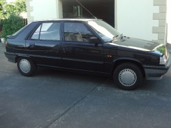 1987 Renault 11 Automatic