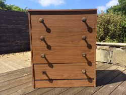 Chest of drawers- FREE