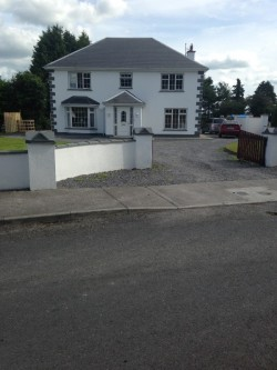 No 1. Clonberne Co. Galway Large 4bed house