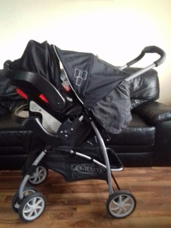 Gracco Travel System