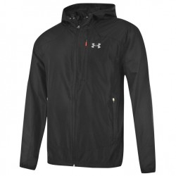 Under Armour Mens Run Storm DWR Running Jacket