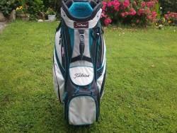 Stylish Titleist Cart Bag