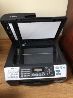 Brother printer/ photocopier