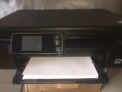 Hp Photosmart 5520 E-all-in-one Wireless