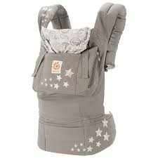 Ergobaby baby carrier