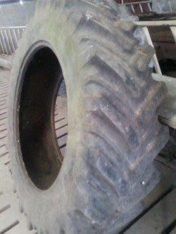 Back Tractor Tyre