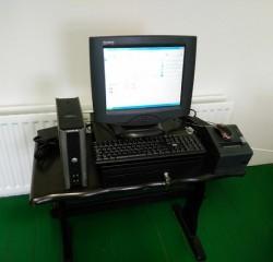 Electronic Cash Register/POS System