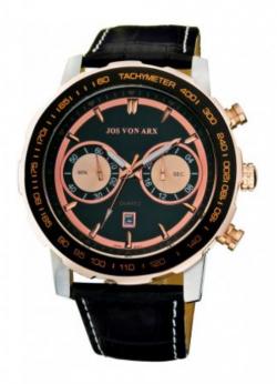 Jos Von Arx Chronograph Watch