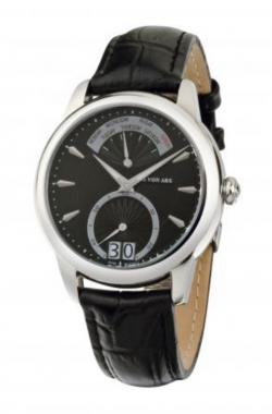 Jos Von Arx Swiss Movement Retrograde Watch