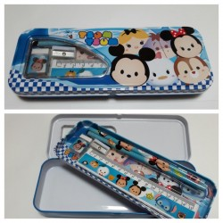 Back to School - Pencil Cases