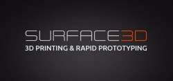 SURFACE3D - 3D PRINTING & RAPID PROTOTYPING.