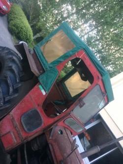 Lambourn cab