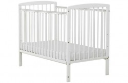 Baby Elegance Starlight Cot and Mattress