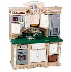 Childs Kitchen