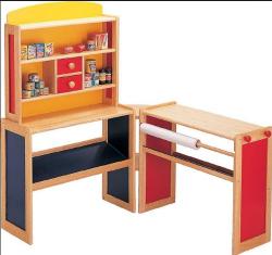 Childs Wooden Shop