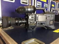 Panasonic AG-HPX500 HD P2 Camcorder