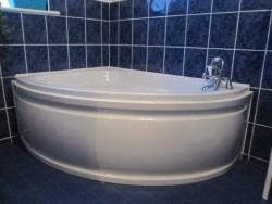 corner bath for sale