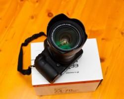New Canon 5D mark III/ Canon 5D mark II / Canon 5D mark IV/ Canon 7D mark II / Canon 6D / Canon 70D