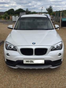 2014 BMW X1 2.0 Diesel