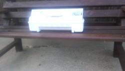 Wrapmaster 4500 cling-film dispenser