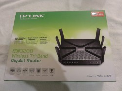 Gigabit Router for sale