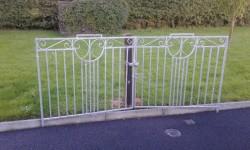 1950s Vintage Gates.