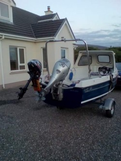 Orkney 440 for sale