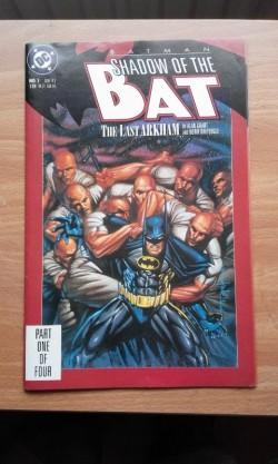 Batman (Comics).