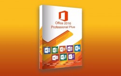 Microsoft office 2016 professional + product key
