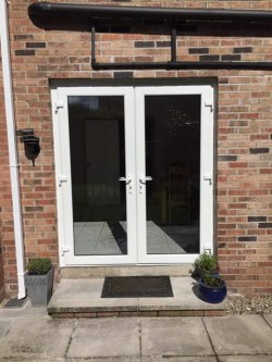 WANTED FRENCH PATIO DOORS