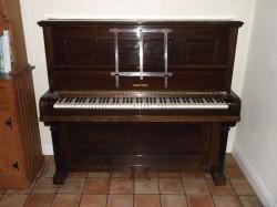 GRAFTON PIANO for sale.