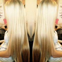 Extreme Lengths Hair Extensions