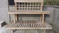 Display Stand / Benches / Tables