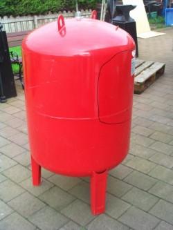 300L Air Storage Tank