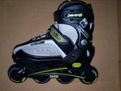 Brand new Hudora Joey Go skates